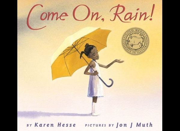 <strong>By Karen Hesse and Jon J Muth</strong>