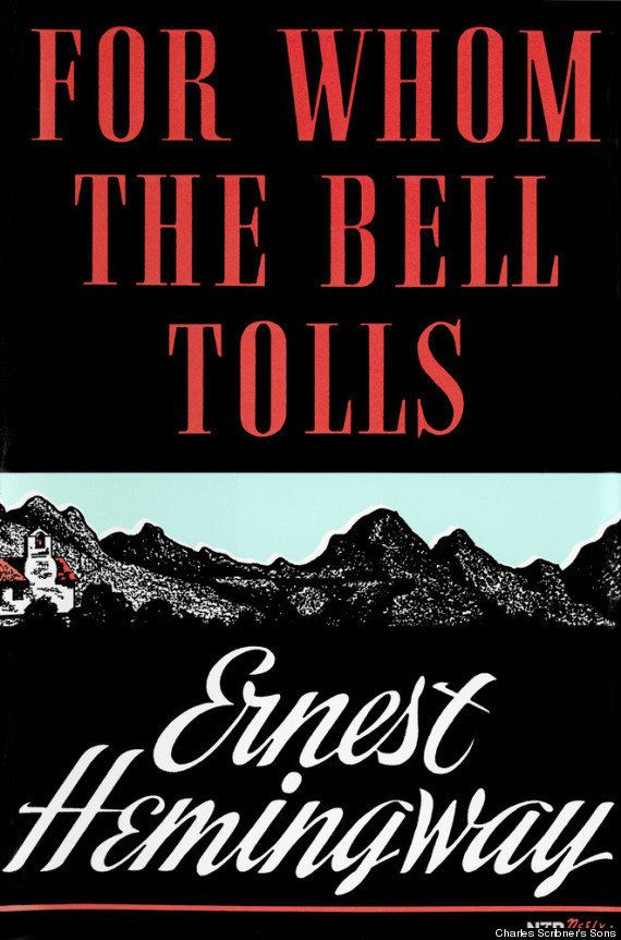 """A master of the concentrated short story, Hemingway is less sure in his grasp of the form of the elaborated novel. The shape"