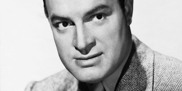 BOB HOPE -- Pictured: Actor/comedian Bob Hope -- Photo by: NBC/NBCU Photo Bank