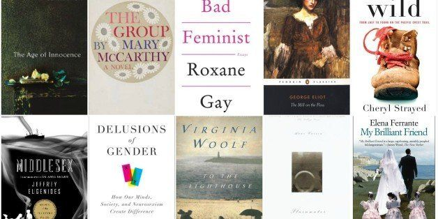 books similar to middlesex