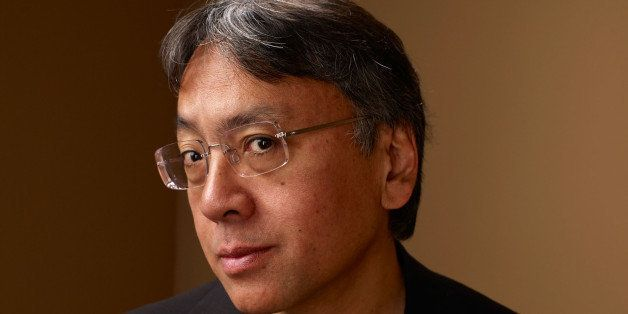 TORONTO, ON - SEPTEMBER 13:  Author Kazuo Ishiguro from 'Never Let Me Go' poses for a portrait during the 2010 Toronto Intern