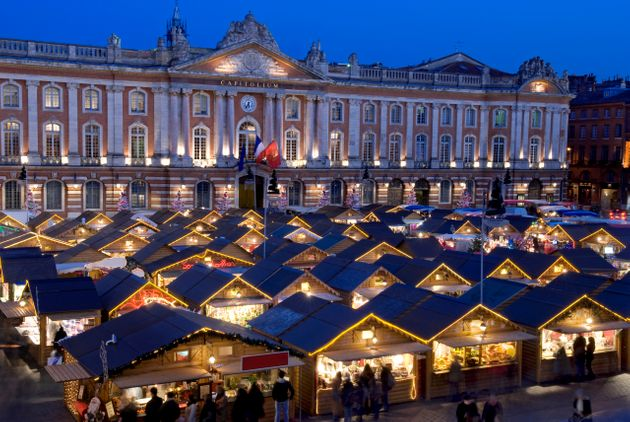 Best Value Christmas Market Breaks In Europe (And The Worst)