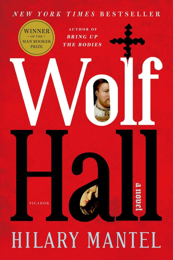 For fans of historical fiction, <em>Wolf Hall</em> is the ultimate -- political intrigue, period detail, and outstanding writ