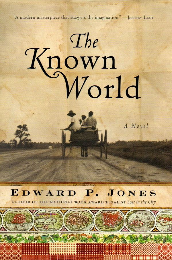 Jones' novel, which takes place in antebellum Virginia, powerfully explores American slaveholding from a nuanced, multi-layer