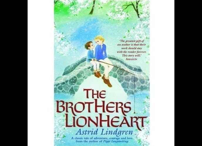 A Swedish classic -- darker and very different from her better known <em>Pippi Longstocking</em>, but with more substance and