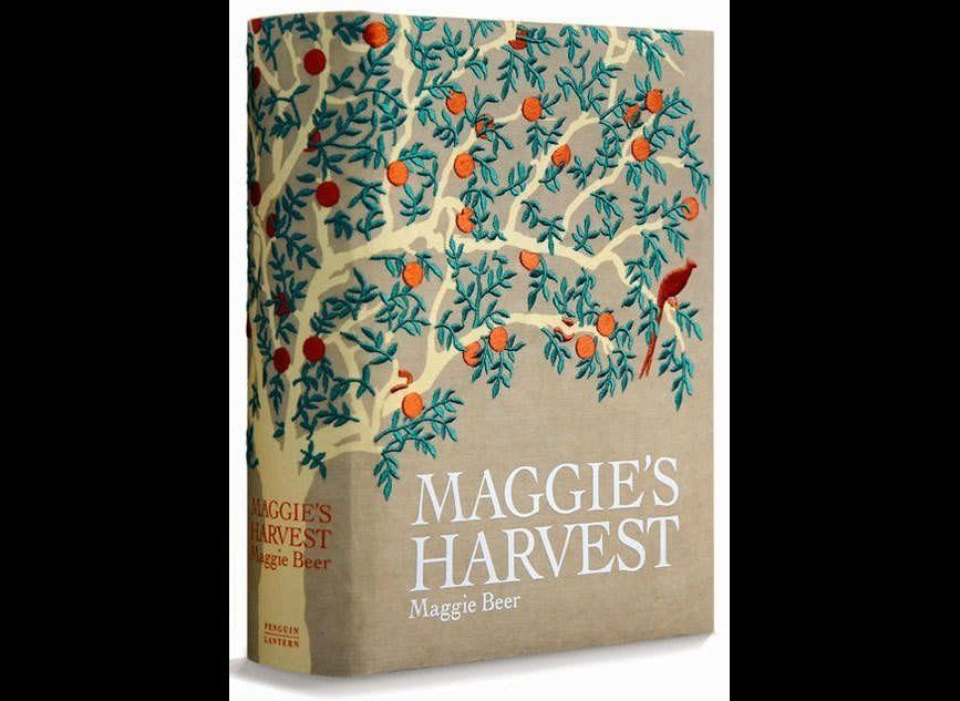 The cookbook of Australian chef Maggie Beer can be found for less than the retail price, which is just a bit more palatable.