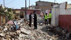 Douar Hsibou: Après la destruction du bidonville, les opérations de démolition sont à