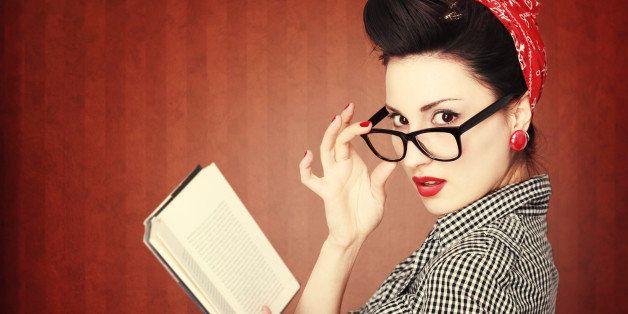 Who Is the Romance Novel Reader? | HuffPost