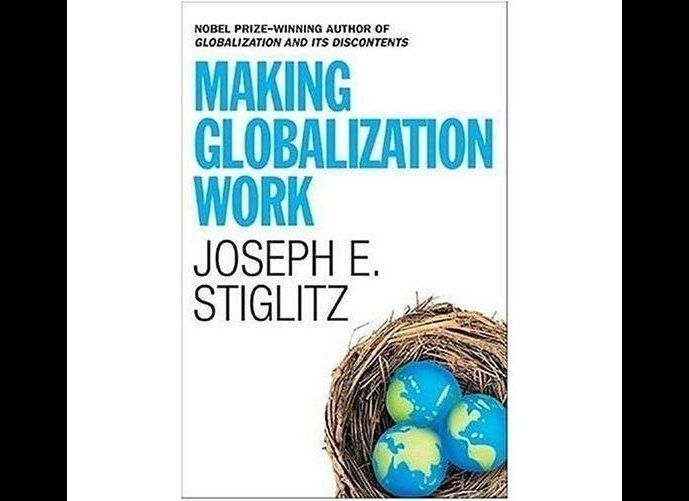 """In 2001 the Nobel Committee awarded George A. Akerlof, A. Michael Spence and Joseph E. Stiglitz the prize in Economics """"<a hr"""