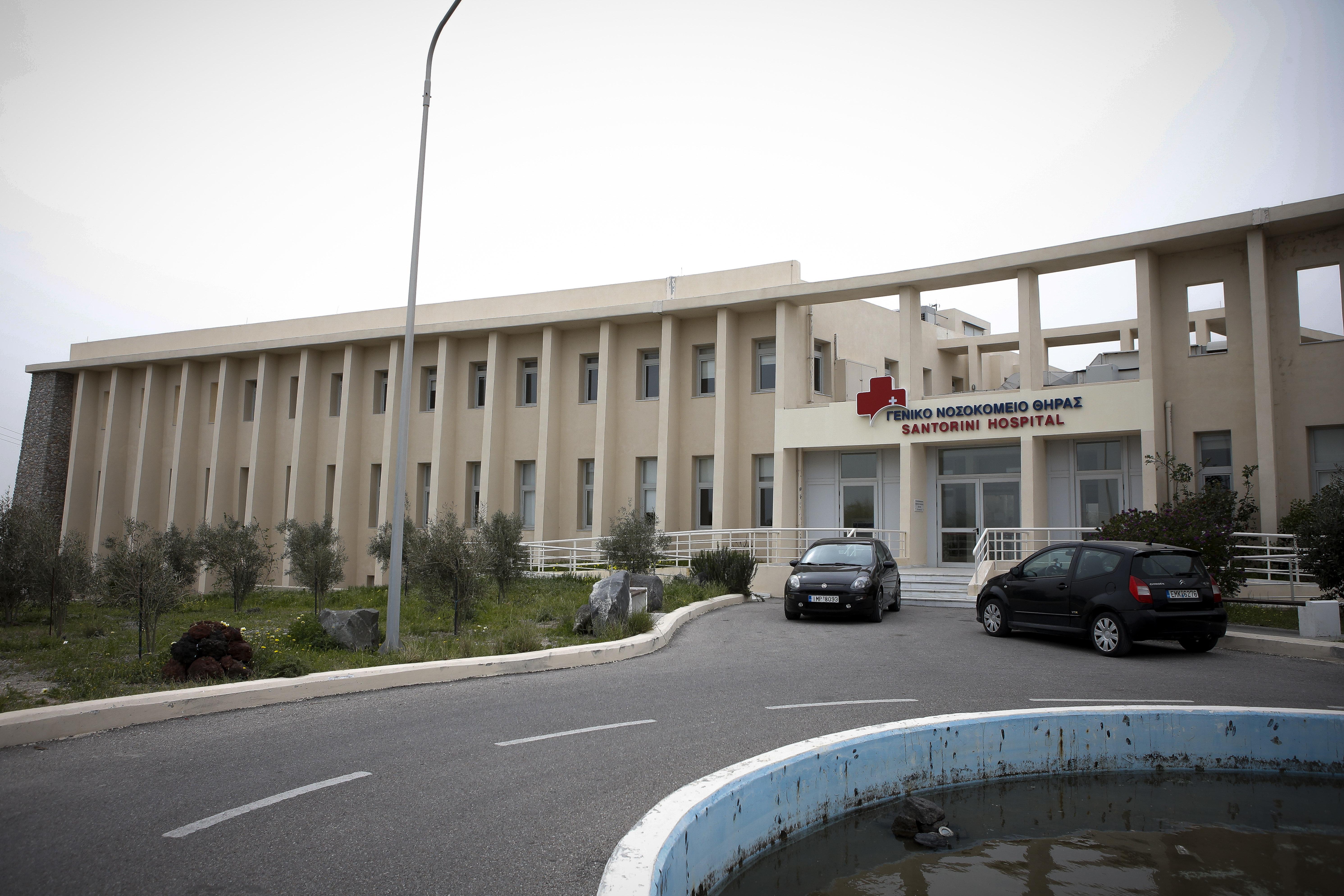 Νοσοκομειακοί γιατροί: Απεργία στην περιφέρεια, στάση εργασίας στην Αττική την