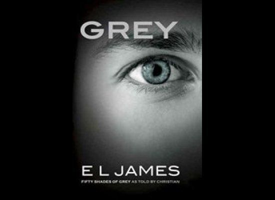 If You Liked GREY, You'll LOVE...