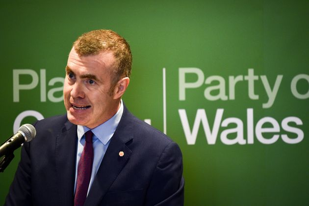 Brexit Means Welsh Independence 'Must Be On The Table', Says New Plaid Cymru Leader Adam