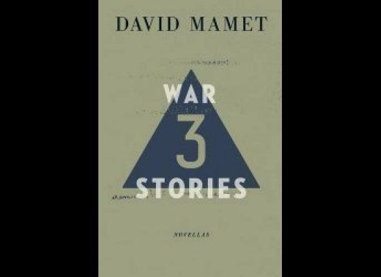 David Mamet is an accomplished and iconic writer, popular enough to not have to rely on a publisher for marketing and exposur