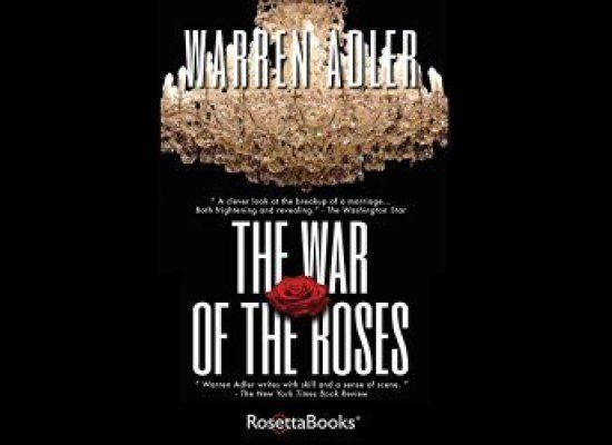 """Warren Adler tried his hand with Print on Demand (POD) back in the '90s because he was convinced it would """"allow an author a"""