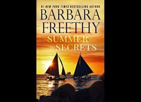 Barbara Freethy re-published over a dozen of her backlist titles when they went out of print and subsequently launched her ow