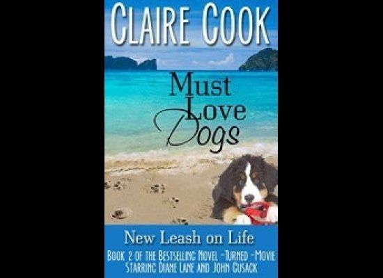 For Claire Cook, the USA Today bestselling author of twelve books, whose first novel was written in her minivan when she 45,
