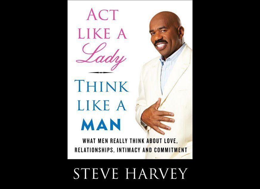 "<a href=""http://www.oprah.com/relationships/Steve-Harveys-Dating-Advice-for-Women/1"" target=""_hplink"">On the ""male"" approach<"