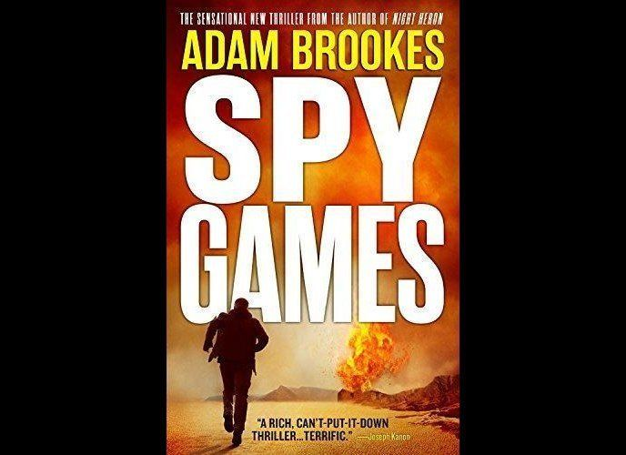 """Brookes' second novel is a multipronged spy thriller that fires on all cylinders. A smarter or more exciting mystery likely"