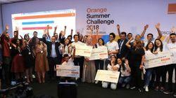 Orange Summer Challenge: Retour sur cette compétition qui met en avant le savoir faire des jeunes technophiles