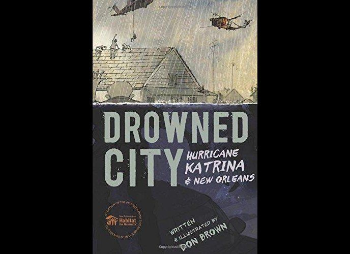 """""""An excellent chronicle of the tragedy for a broad audience; children, teens, and adults will all be moved.""""  Following the"""