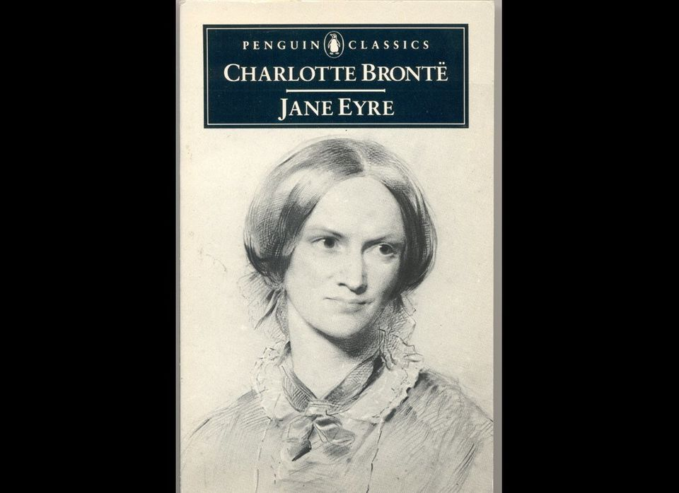 Jane Eyre was picked by many readers, and we can see why. Though she was extremely mistreated as a child, she never let it de