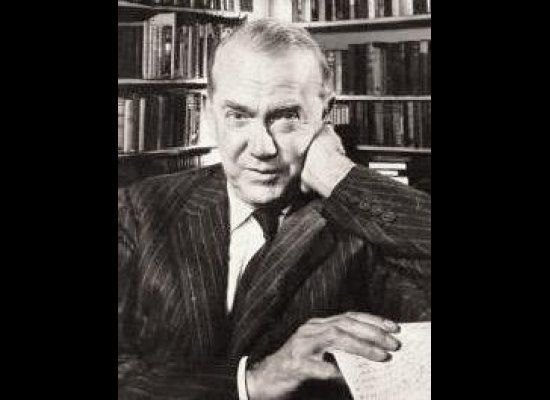 Graham Greene came in with more reader votes than any other author. Greene hailed from Hertfordshire, England, and is best kn