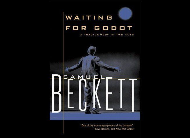 Samuel Beckett's classic plays out just as the title implies: a whole lot of waiting. While waiting everlastingly for a man t