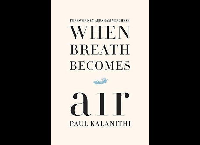 """""""A moving meditation on mortality by a gifted writer whose dual perspectives of physician and patient provide a singular clar"""