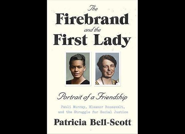 """A fresh look at Eleanor Roosevelt and a fascinating exploration of a cherished, mutually beneficial friendship.""