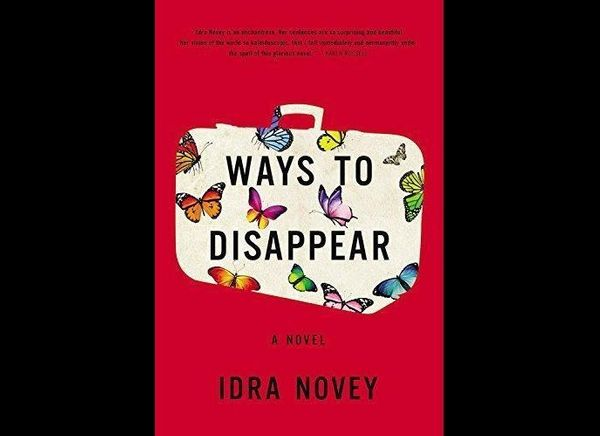 """""""Delightful and original.""""  A famous novelist's disappearance upends the life of her American translator.  <a href=""""https"""