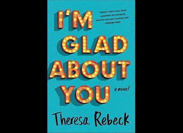 """""""The snappy dialogue and plot you'd expect from a veteran dramatist plus the rich exploration of character that novels are ma"""