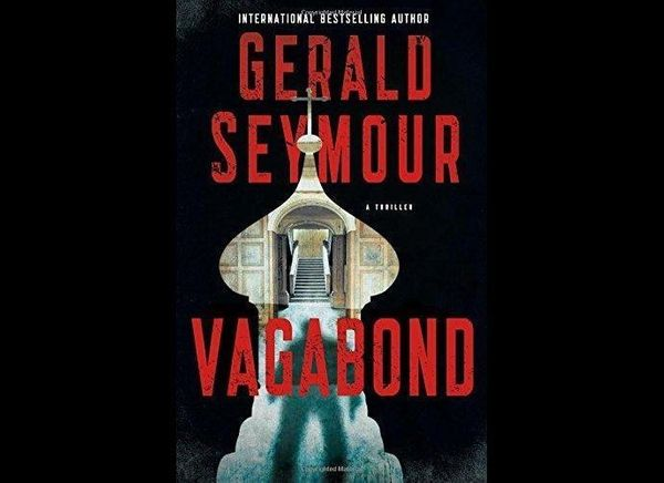 """""""An author who seemingly can do no wrong, British spymaster Seymour delivers another first-rate effort—this one focused on an"""