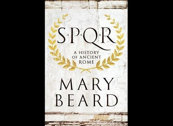 """""""Beard's enthusiasm for her subject is infectious and is well-reflected in her clever, thoroughly enjoyable style of writing."""
