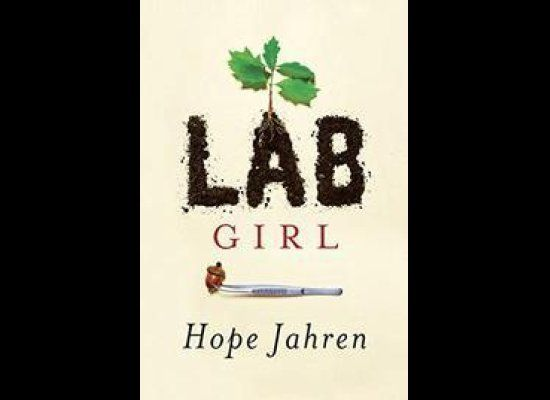 """Jahren transcends both memoir and science writing in this literary fusion of both genres."" 