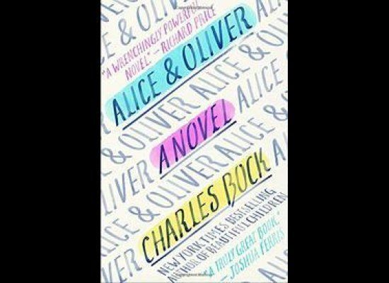 """A stunning book about Alice and Oliver, yes, but also about the way illness shatters us all."" 