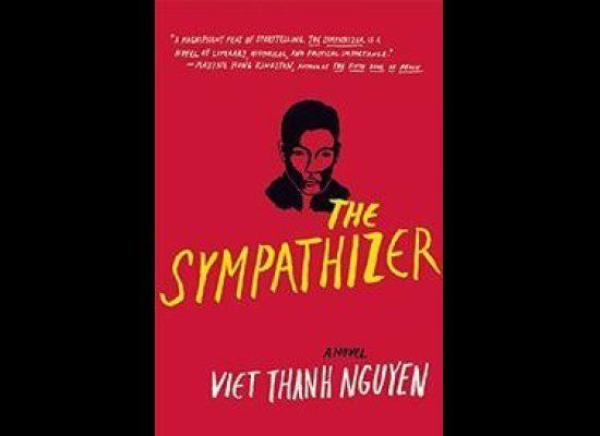 """Both chilling and funny, and a worthy addition to the library of first-rate novels about the Vietnam War.""