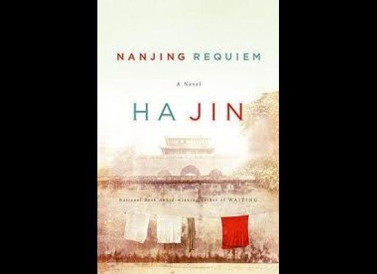 Ha Jin is one of our finest novelists and short story writers, and in this novel--the subject of which got a huge popular air