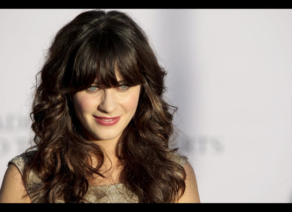 "What she's doing this fall: Starring in ""New Girl"" on Fox