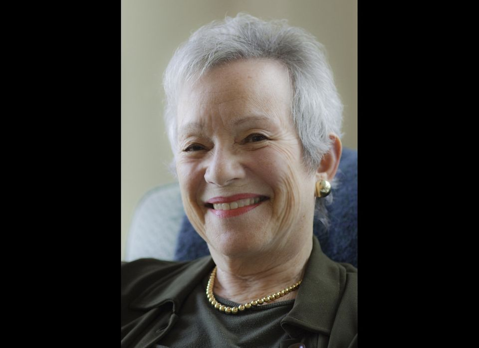 Edith Pearlman, born in 1936, published her debut collection of stories in 1996, at age 60. In March, The National Book Criti