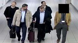 «Κράτος-παρίας»: Η Δύση κατηγορεί τη Ρωσία για διεθνή εκστρατεία