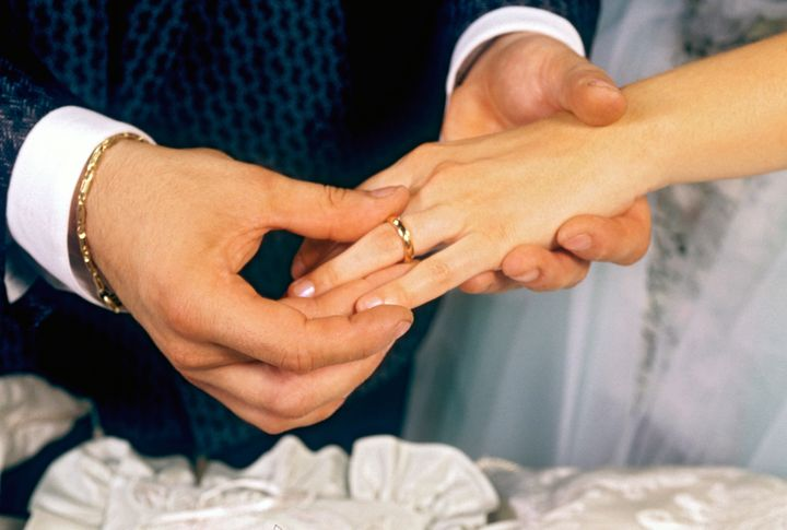 The Odds are Against Women Who Marry Divorced Men | HuffPost