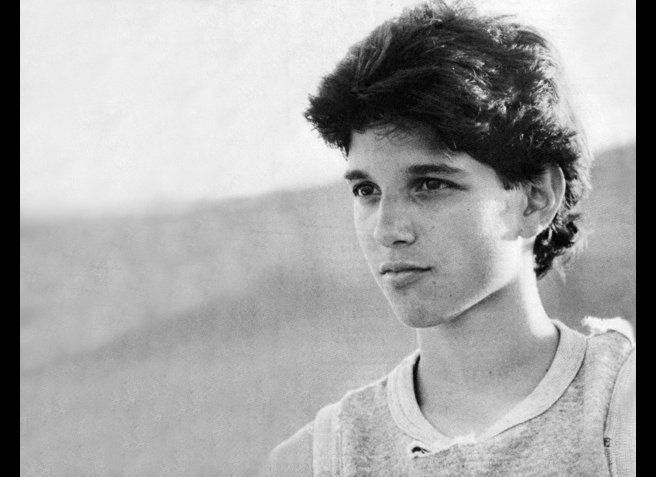 Ralph Macchio was born on Nov. 4, 1961 in Huntington, New York. He began acting early, appearing in a series of commercials f