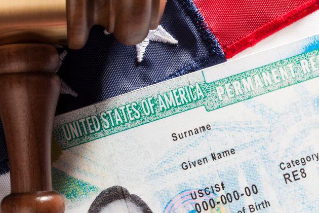 États-Unis: ouverture de la loterie pour l'obtention de la Green Card en