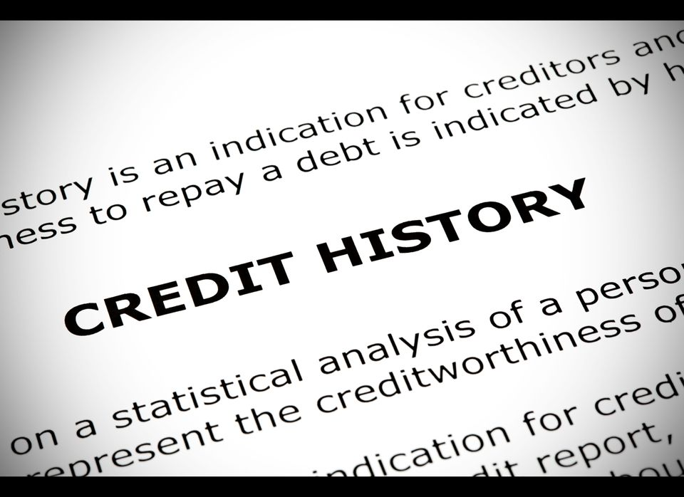 Your personal credit report is an easy-to-read record of your credit accounts and total indebtedness. It is a good idea to re
