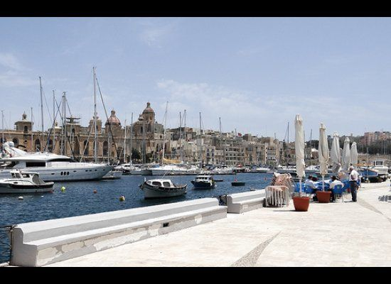 "The climate in <a href=""http://internationalliving.com/countries/malta/"" target=""_hplink"">Malta</a> is temperate for most of"