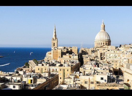 "<a href=""http://internationalliving.com/countries/malta/"" target=""_hplink"">Malta </a>enjoys a Mediterranean climate with mild"