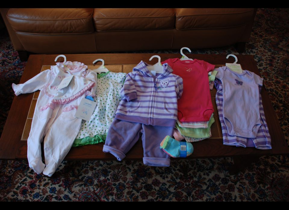 "Kids tend to outgrow clothes at a fast rate. To free up closet space, <a href=""http://www.thredup.com/"" target=""_hplink"">thre"