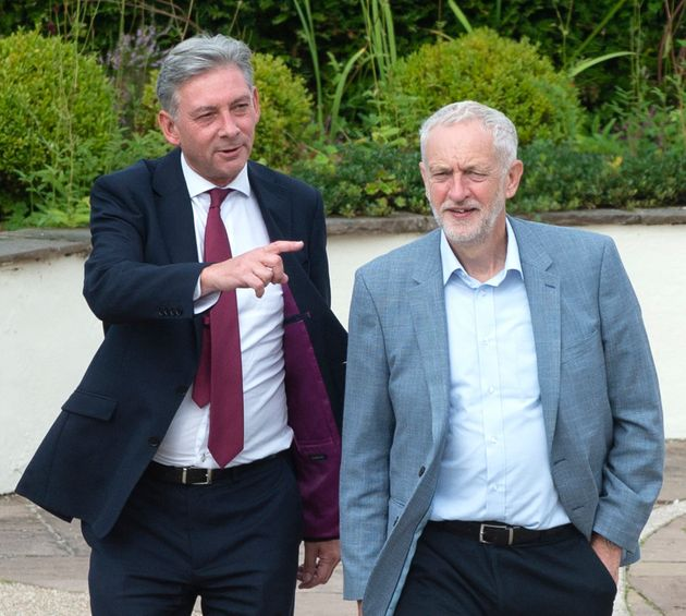 Scottish Labour Reshuffle Dubbed 'Purge Of The