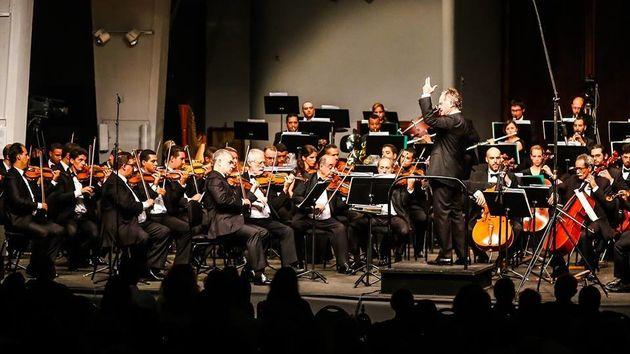 L'Orchestre Philharmonique du Maroc unit sur scène les religions pour démarrer sa nouvelle saison