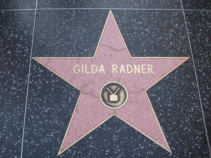 Description en:Gilda Radner  | Source http://www. flickr. com/photos/54717162@N00/2213083811/ Gilda Radner | Date 2008-01-19